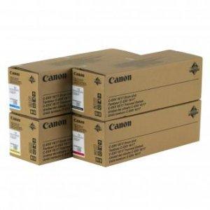 Canon oryginalny bęben CEXV16/17. cyan. 0257B002. Canon CLC-5151. iR-C4080 0257B002