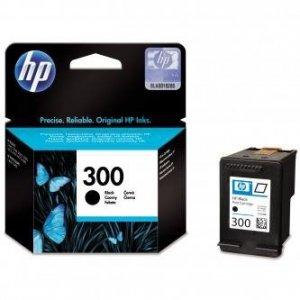 HP oryginalny wkład atramentowy / tusz CC640EE. No.300. black. 200s. 4ml. HP DeskJet D2560. F4280 CC640EE#BA3