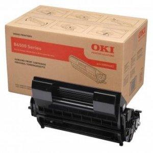 OKI oryginalny toner 9004462. black. 22000s. OKI B6500 9004462