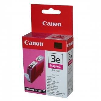 Canon oryginalny wkład atramentowy / tusz BCI3eM. magenta. 280s. 4481A002. Canon BJ-C6000. 6100. S400. 450. C100. MP700 4481A002