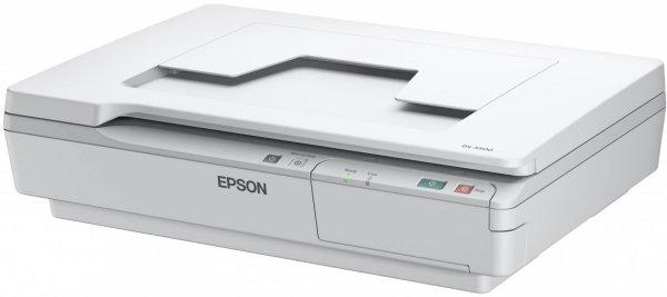 Epson Skaner Workforce DS-5500 B11B205131