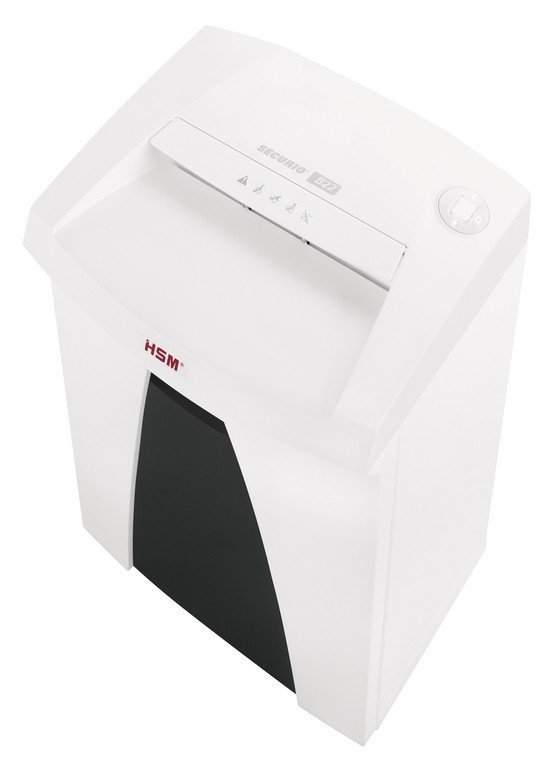 Niszczarka biurowa HSM SECURIO B22 cc 3,9 x 30 1833121