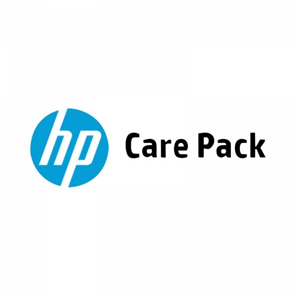 HP Polisa serwisowa 4y NBD/Disk Retention DT Only SVC UE336E