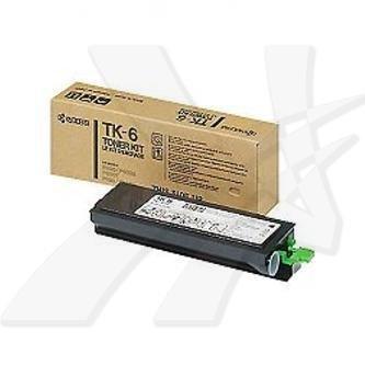 Kyocera Mita oryginalny toner TK6. black. 4000s. Kyocera Mita FS-800. A. 800T. 820. FS850 37027006
