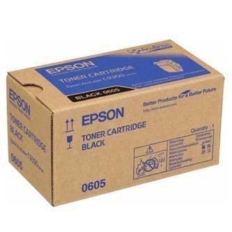 Epson oryginalny toner C13S050605. back. 6500s. Epson Aculaser C9300N C13S050605