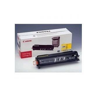 Canon oryginalny toner EP84. yellow. 8500s. 1512A003. Canon CP-660. iR-C624 1512A003