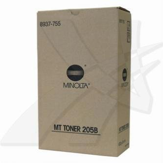 Konica Minolta oryginalny toner 8937755. black. 28000 (2x14000)s. MT205B. Konica Minolta Di2510. 2x420g 8937755