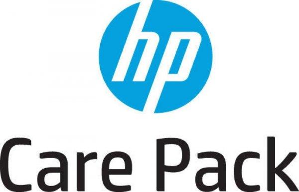 HP Designjet T520 A1 - rozszerzenie gwarancji do 3-ech lat (NBD. onsite) U1W23E