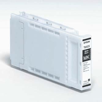 Epson oryginalny wkład atramentowy / tusz C13T692500. matte black. 110ml. Epson SureColor SC-T3000. SC-T5000. SC-T7000 C13T692500