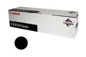 Canon oryginalny toner CEXV24. black. 48000s. 2447B002. Canon iR-5800. 5870. 5880. 6800. 6870. 6880. C. CN. Ci. 2000g. zamiennik d 2447B002
