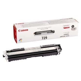 Canon oryginalny toner CRG729. black. 1200s. 4370B002. Canon LBP-7010. 7018 4370B002