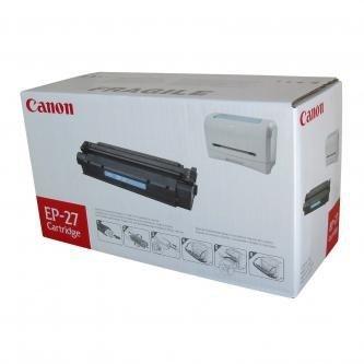 Canon oryginalny toner EP27. black. 2500s. 8489A002. Canon LBP-3200. MF-3110. 5630. 5650 8489A002