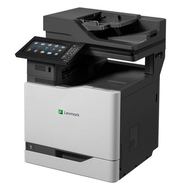 Lexmark Urządzenie wielofunkcyjne CX825dte (A4. MFP.laser. colour) 42K0051