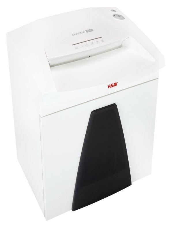 Niszczarka biurowa HSM SECURIO B26 cc 1,9 x 15 1802111