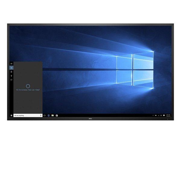 Dell Monitor C7016H 176.6cm 70'' Black 210-AIDN