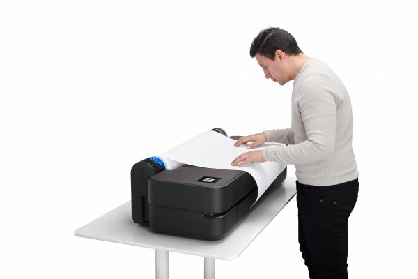 "Ploter A1 do CAD HP Designjet T230 24"" (ZWROT 200,00 zł) [5HB07A] 1 rok gwarancji"