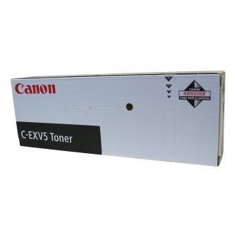 Canon oryginalny toner CEXV5. black. 15000s. 6836A002. Canon iR-1600. 1605. 1610. 2000. 2010. 2x440g 6836A002