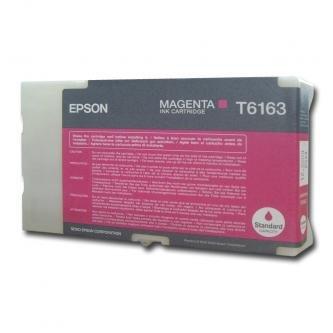 Epson oryginalny wkład atramentowy / tusz C13T616300. magenta. 3500s. 53ml. Epson Business inkjet B300. B500DN