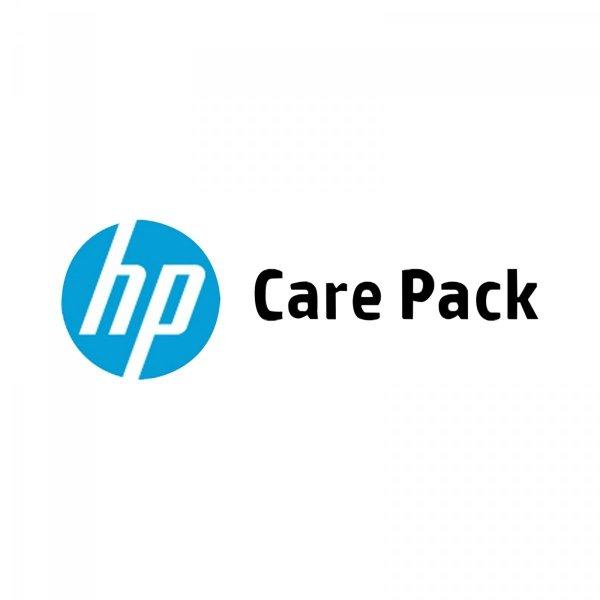 HP Polisa serwisowa 1 year PW NBD Exchange Scanjet 7500 UV257PE