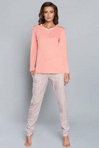 Italian Fashion Bożena dł.r. dł.sp. nocna piżama