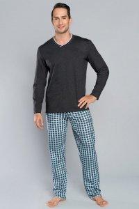 Italian Fashion Baron dł.r. dł.sp. nocna piżama