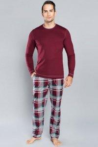 Italian Fashion Walenty dł.r. dł.sp. nocna piżama