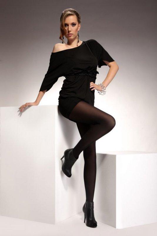 1 Rajstopy Angelina 60 den PROMO