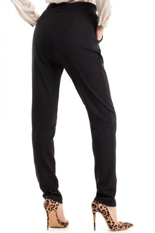 MOE256 spodnie czarne