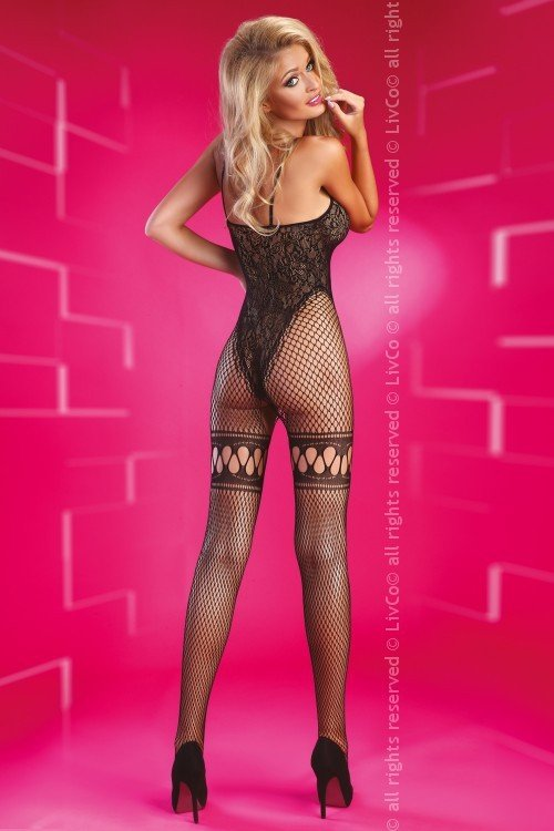 Beatriz LC 17233 bodystocking