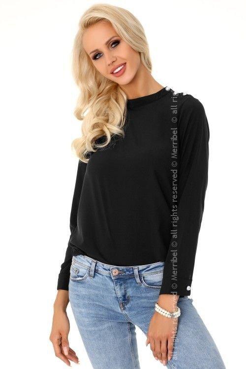 Pernille Black 85279 bluzka