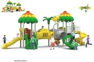 Plac zabaw Safari 02