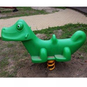 Bujak krokodyl