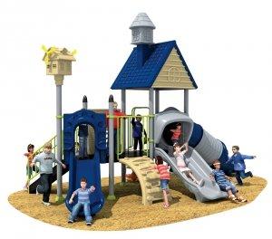 Plac zabaw Marzenia 22