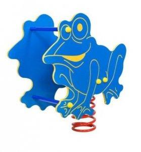 Bujak żaba
