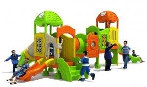 Plac zabaw Kids 06