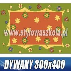 DYWANY 300X400