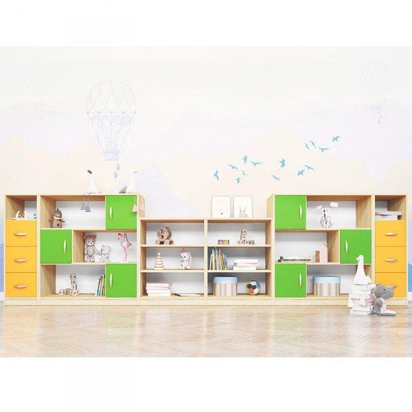 zestaw mebli Primo 054, zestawy mebli primo, primo przedszkole, zestawy mebli przedszkolnych, meble moje bambino, metalbit, nowa szkoła meble, meble do przedszkola, przedszkolne meble, meble