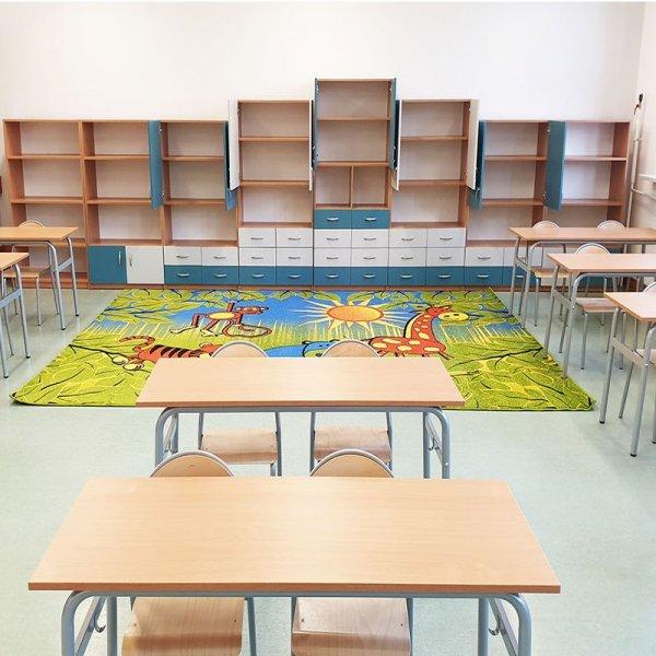 zestaw szafek szkolnych, szafki szkolne, szafki do szkoły, regał szkolny, regał do szkoły, meble szkolne, meble do szkoły, tanie meble szkolne