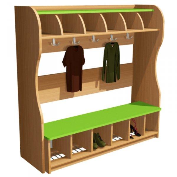 szatnia przedszkolna, szafki przedszkolne, szafka szatniowa, szatnia dla dzieci, szatnia dla przedszkola, szatnia do przedszkola