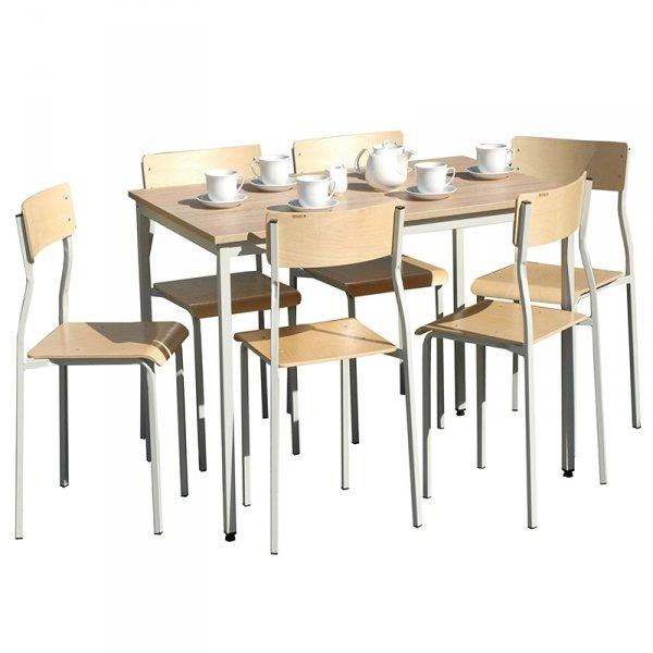 stół na stołówkę, stolik na stołówkę, stoły na stołówkę, stół do stołówki, ławka na stołówkę, stoły do kawiarni,zestaw mebli do stołówki nr 2, zestaw mebli na stołówke