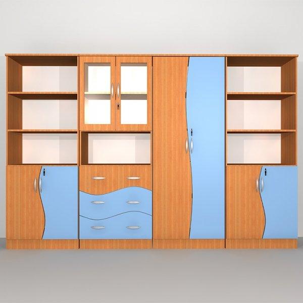Zestaw szafek szkolnych Nr 1, zestaw szafek szkolnych fala, zestaw szafek do szkoły, zestaw mebli szkolnychZestaw szafek szkolnych Nr 1, zestaw szafek szkolnych fala, zestaw szafek do szkoły, zestaw mebli szkolnych
