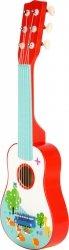 SMALL FOOT Gitara dla dziecka