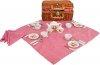 SMALL FOOT  Śniadaniowy Kosz Piknikowy - zabawka dla dziecka