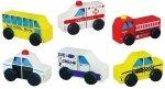 Viga 59506 Pojazdy małego ratownika