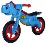 Rowerek Biegowy Dino Blue (1572, Milly Mally)