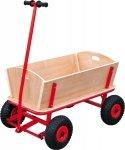 SMALL FOOT Maxi Wózek Do Ciągnięcia Dla Dziecka