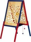 SMALL FOOT Tablica Wspinaczkowa - zabawka zręcznościowa dla dziecka