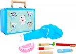SMALL FOOT Zestaw Dentystyczny dla Dzieci