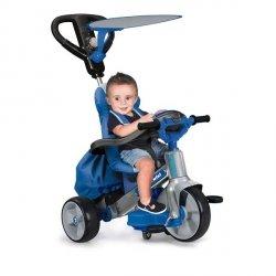 FEBER Rowerek Trójkołowy Niebieski