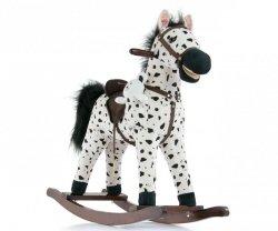 Milly Mally Koń Mustang Black Dot (0459, Milly Mally)